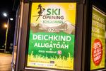 Snow Break Europe 2016 - mit Deichkind und Alligatoah - Nacht