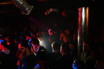 NU:Vision ► Strictly DnB im GEI Musikclub, Timelkam