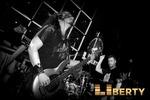 Lexington Band LIVE - Club Liberty