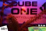 CubeOne - Weihnachtsfeier