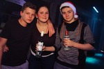 Xmas Club Night