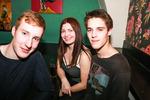 GEI Classics vorm Feiertag im GEI Musikclub, Timelkam