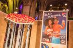 95. Blumenball der Stadt Wien Thema