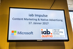 iab Impulse Content Marketing & Native Advertising