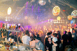 Blauschild Party