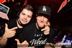 BLACK SUGAR mit DJ SMOKE DOGG