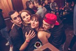 Biggest all you can drink Party -27.01- Ride Club 16+