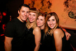 Jim Raw's Ballroom Blitz im GEI Musikclub, Timelkam