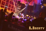 Vuk Mob LIVE - Club Liberty