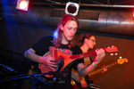 Stoner Rock Night mit Triptonus, Izzy Bash & Satan's Finest Re