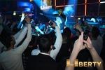 Ideš za Kanadu! - THCF live - Club Liberty