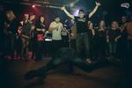 Jammin (Launch Party) - DJ Rafik + Resident DJs