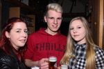 FEIERwehr Party