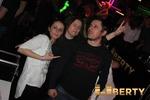 Divlje jagode LIVE - Club Liberty
