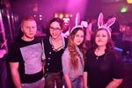 Carneval Clubbing