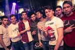 BIGGEST ALL YOU CAN DRINK PARTY - 24.02.2017 - Ride Club 16+