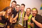 Dirndl Clubbing - die Draufgänger live