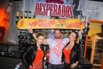 Desperados Promo Night