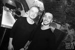 WEEKEND DJ DEFRA & DJ ERASER, VANESSA