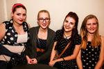 Prom Night - Die 50s Ballnacht im GEI Musikclub, Timelkam