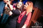 FANCY • The fabulous Saturday Balkan Club