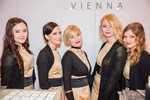 Filmball VIENNA Awards 2017 13830926