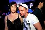 Topless DJ Milana live at Loop Disco Kemeten