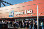 Masters of Dirt LINZ TipsArena 1. April 2017