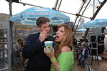 Ben & Jerry's Free Cone Day 13844746