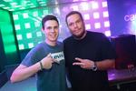 X-JAM Club Festival mit DJ ONE