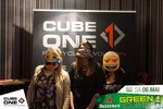 Cube One - Faces OFF