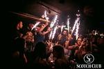Gasttozz LIVE x 12/05/17 x Scotch Club