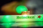Heineken - GREEN STAGE