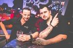 Haris Berkovic & Katarina Grujic ★ 27/05/17 ★ Feeling