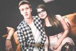 Haris Berkovic & Katarina Grujic ★ 27/05/17 ★ Feeling 13917160
