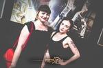 Haris Berkovic & Katarina Grujic ★ 27/05/17 ★ Feeling 13917166