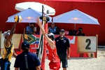 FIVB Beach Volleyball World Championships 2017 presented by A1 14012138