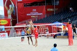 FIVB Beach Volleyball World Championships 2017 presented by A1 14012146