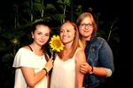Sunflowerparty