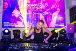 ocean CLUB NIGHT mit DJane Giulia Siegel
