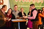 Die Stockhiatla @ Oktoberfest Hainburg