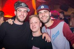 Under Stars House Clubbing with DJ Bobby Grey & DJ Think Deep 14089433
