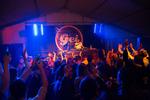GEI Bier- und Partyzelt am Michaelimarkt