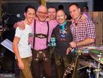 Saturday NIGHT - Brezn, Bier & Lederhosen