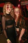 Halloween Clubbing