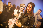 Offizielle UNI Halloween Party