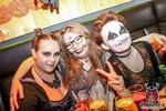 Halloween 2017 - Die Angsthasen Party