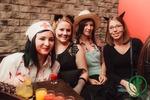Halloween im Bermudadreieckwien #Kaktusbar