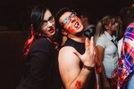 Halloween im Bermudadreieckwien