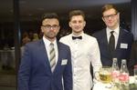 50 Lines of Code   Maturaball der HTBLA Grieskirchen 2017